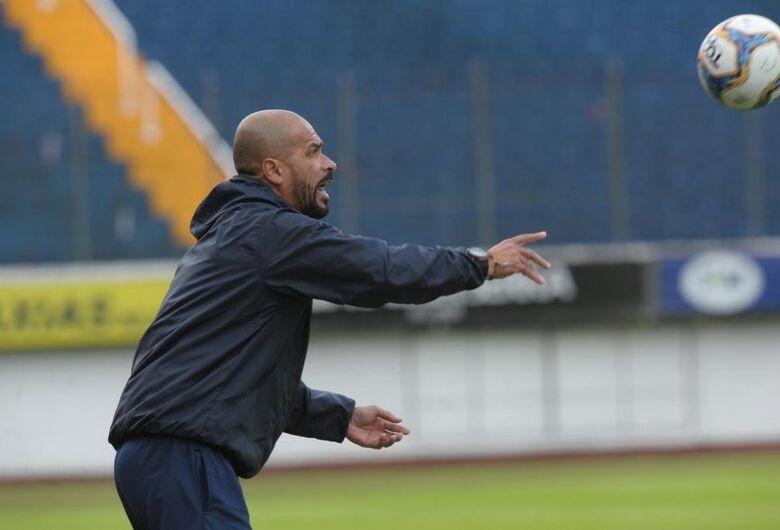 Pingo é o novo técnico do Juventus