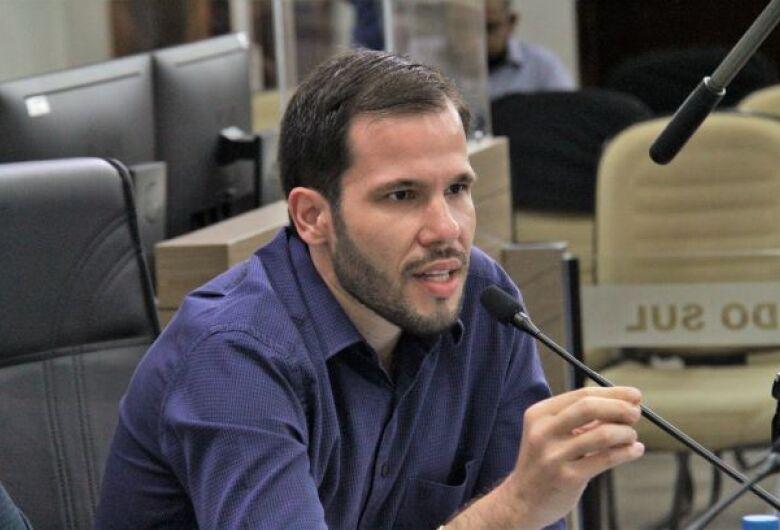 Vereador sugere proibir cortes de água aos fins de semana em Jaraguá