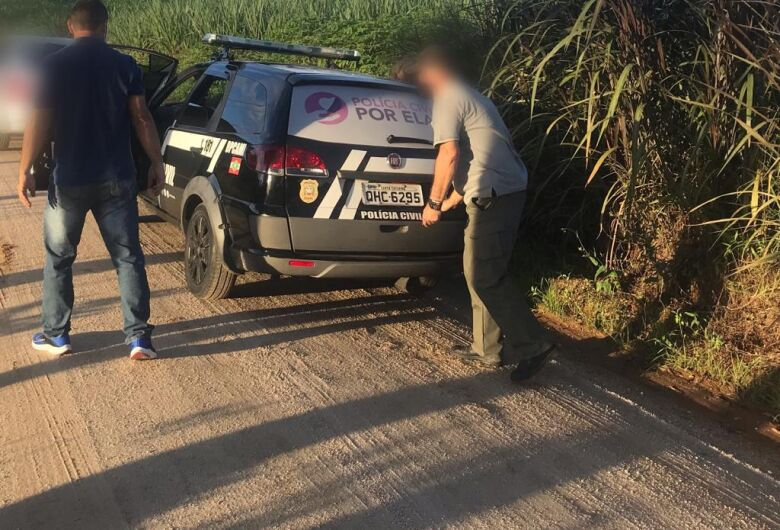 Polícia Civil de SC realiza operação de combate à violência contra mulher com Ministério da Justiça