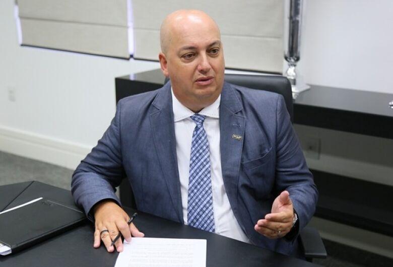 Romeo Piazera Júnior, ex-presidente da OAB secção Jaraguá do Sul, morre aos 54 anos