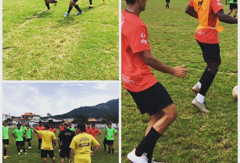 Sport Club Jaraguá completa 13 anos de fundação
