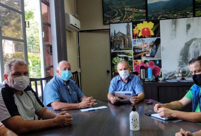 Prefeitura de Corupá vai retomar Programa de Controle do Borrachudo