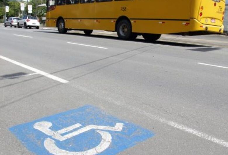 Vereadores pedem revisão em critérios de isenção a deficientes no transporte público