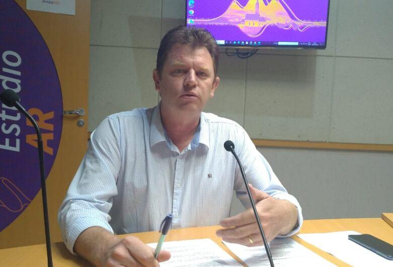 Presidente da Câmara de Jaraguá avalia os 100 dias à frente do Poder Legislativo