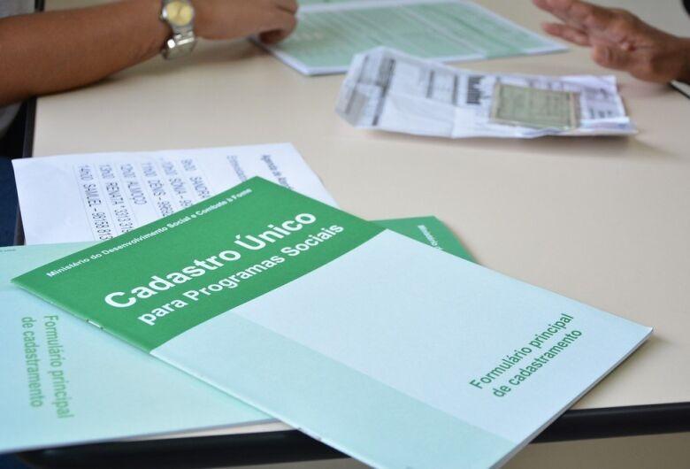 Social chama munícipes para atualização do Cadastro Único em Guaramirim