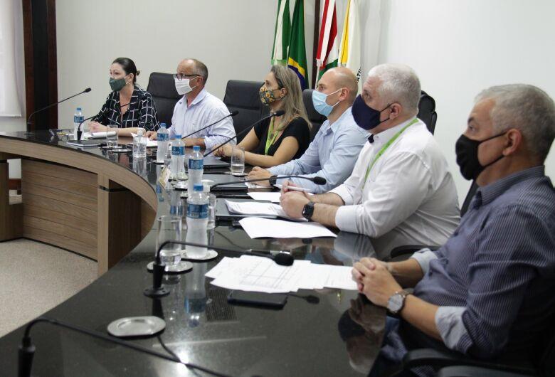 Audiência pública vai debater tratamentos e protocolos médicos contra Covid-19em Jaraguá
