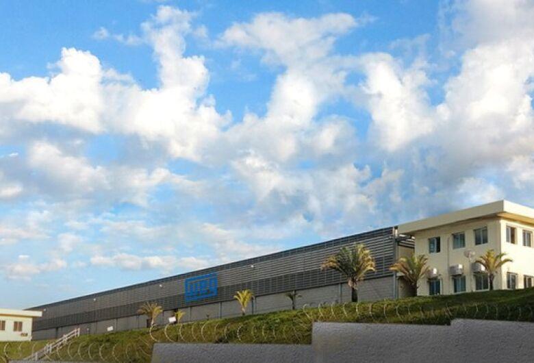 WEG anuncia novos investimentos em Minas Gerais