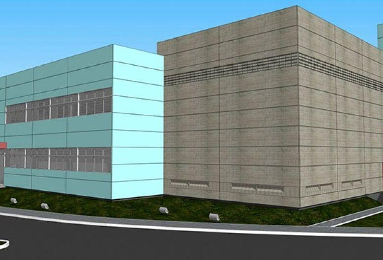 Prefeitura de Jaraguá vai lançar novo edital para construção do Centro de Treinamento