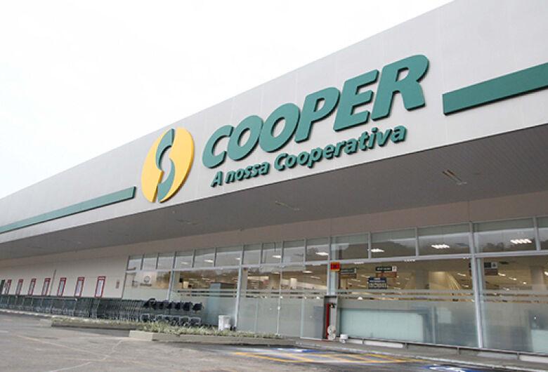 Cooper inicia distribuição do Retorno das Sobras