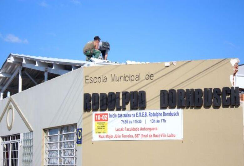 Vereadores aprovam R$ 5,9 milhões para ações na Educação em Jaraguá