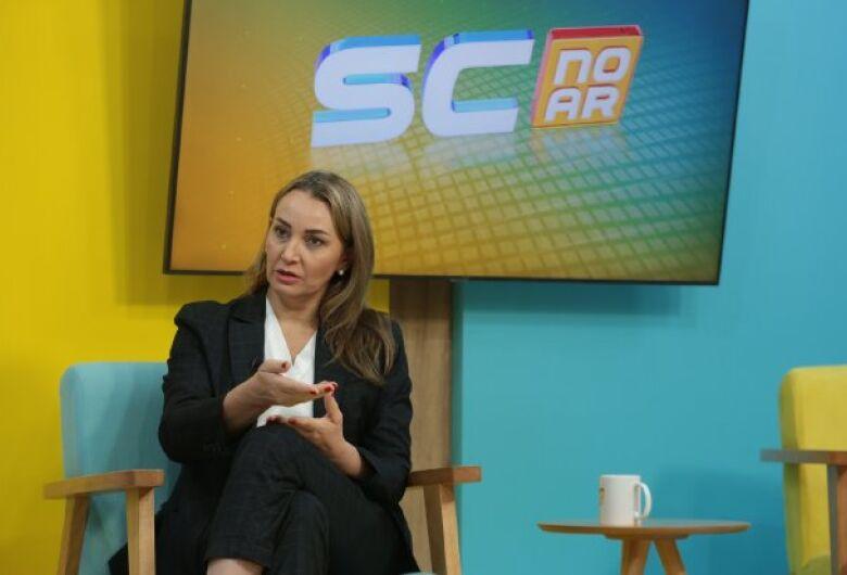 Governadora nomeia três procuradores para atuar exclusivamente no caso dos R$ 33 milhões