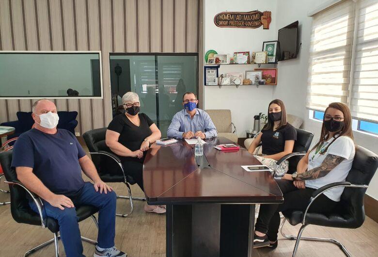 Prefeitura firma parceria para repasse de recursos para a Apae de Guaramirim