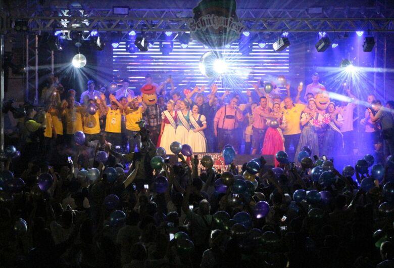 32ª edição Schützenfest é adiada para 2022