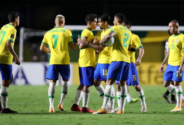Eliminatórias da Copa do Mundo serão retomadas em junho, diz Conmebol
