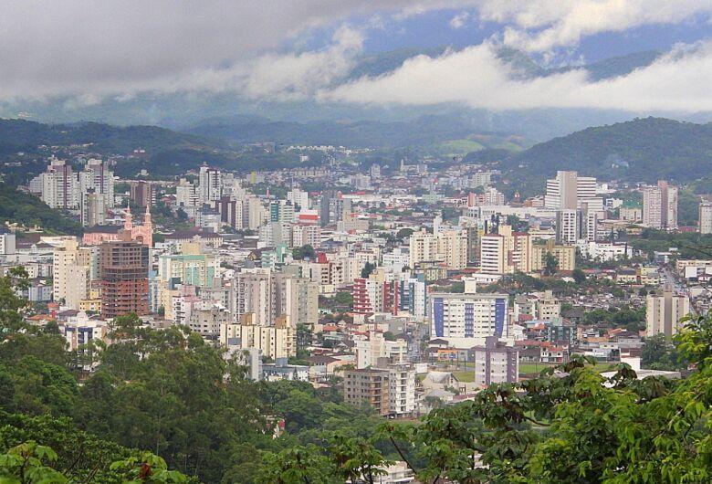 Emissão de alvarás de construção em Jaraguá cresce quase 70% em 2021