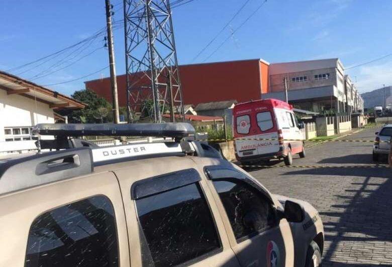 Assaltantes do aeroporto de Blumenau são condenados a mais de 130 anos