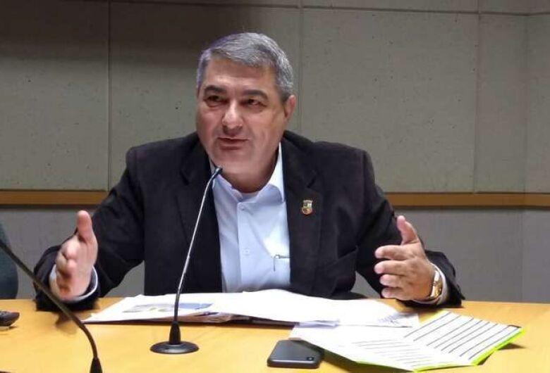 Lunelli participa de encontro regional do MDB
