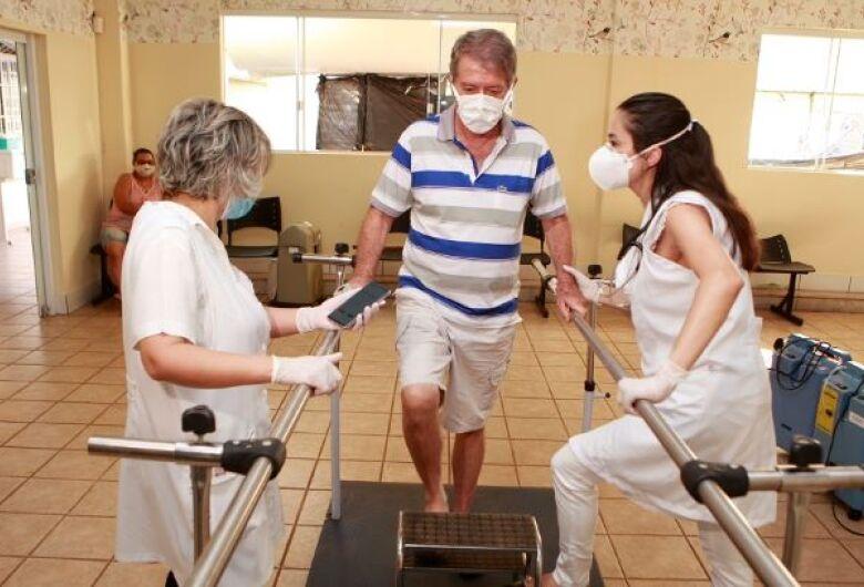 Vereadora sugere a criação de um Centro de Reabilitação Pós-Covid em Jaraguá