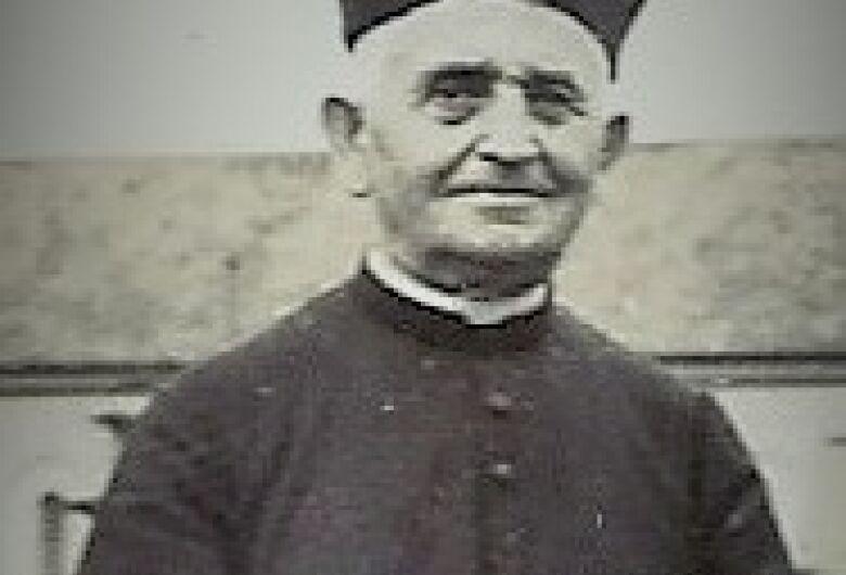 Paróquia São José de corupá recorda os 50 anos de falecimento do padre Vicente Schmitz