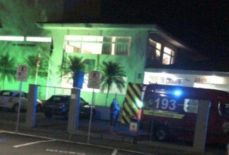 Reviravolta:  funcionária de escola criou cenário falso de crime em Massaranduba