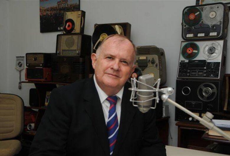 Comunicador Fred Ulrich morre aos 71 anos