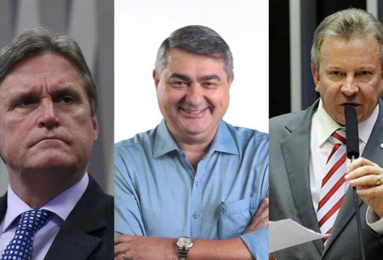 MDB começa roteiro para escolha de candidato ao governo de SC