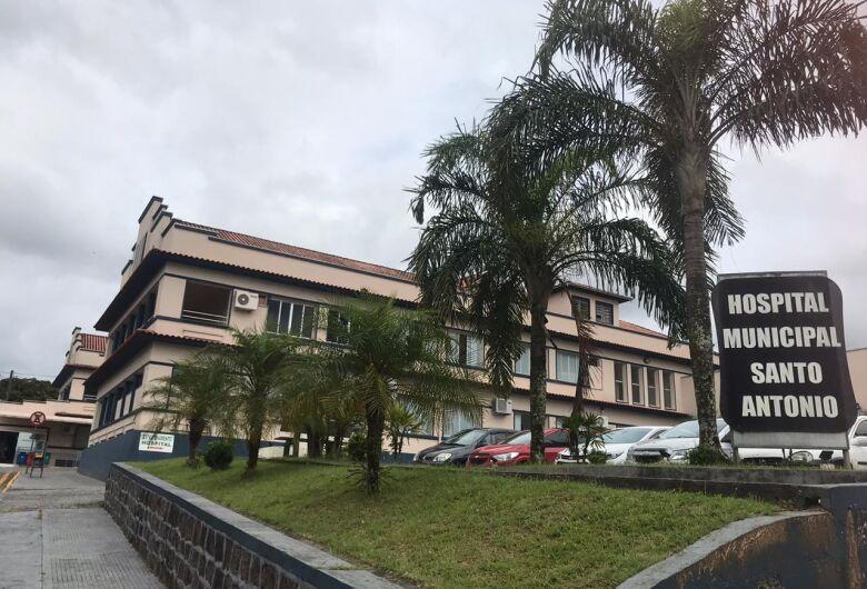 Hospital Santo Antônio, de Guaramirim, firma parceria com a Levmed