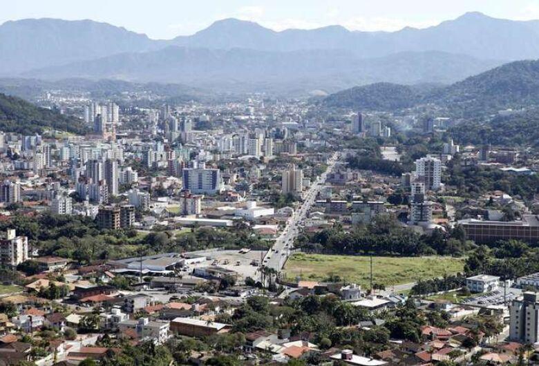 Projeto de lei define limites de bairros em Jaraguá do Sul