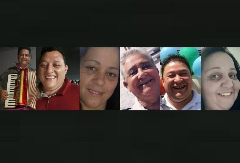 Morre sexta pessoa da mesma família por Covid-19 em SC