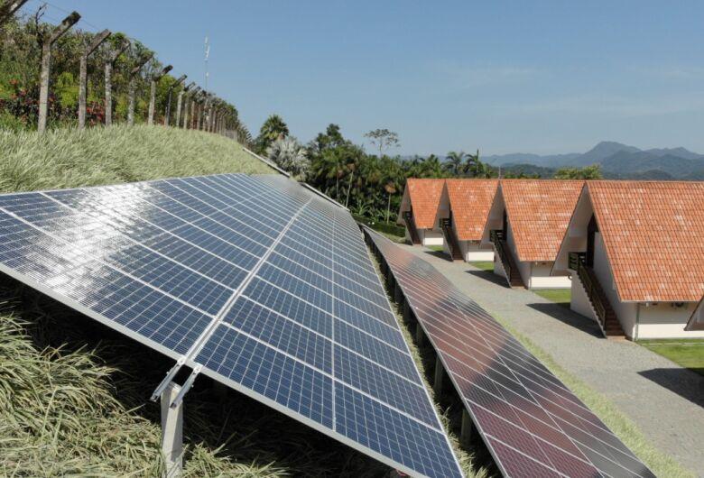 Mercado de energia solar cresce 70% e se posiciona como promissor e lucrativo no Brasil