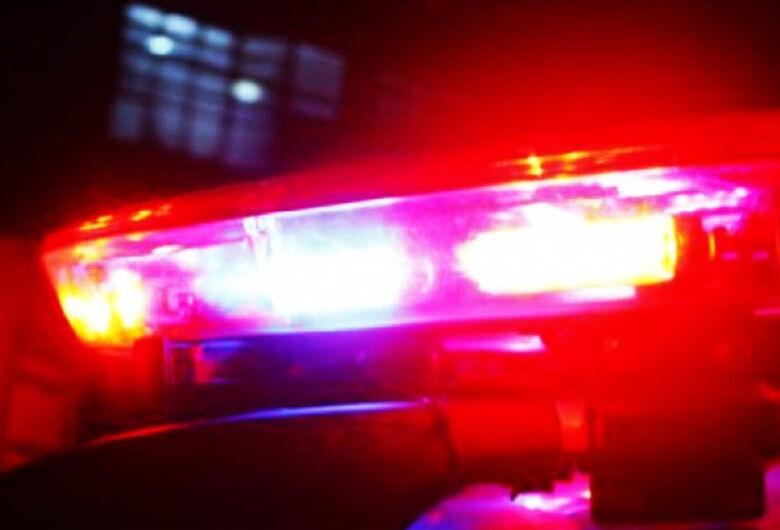 Briga entre dois homens é registrada no bairro Jaraguá 99