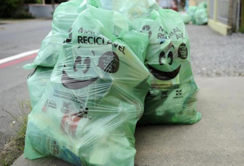 Jaraguá do Sul é destaque no Dia Mundial da Reciclagem