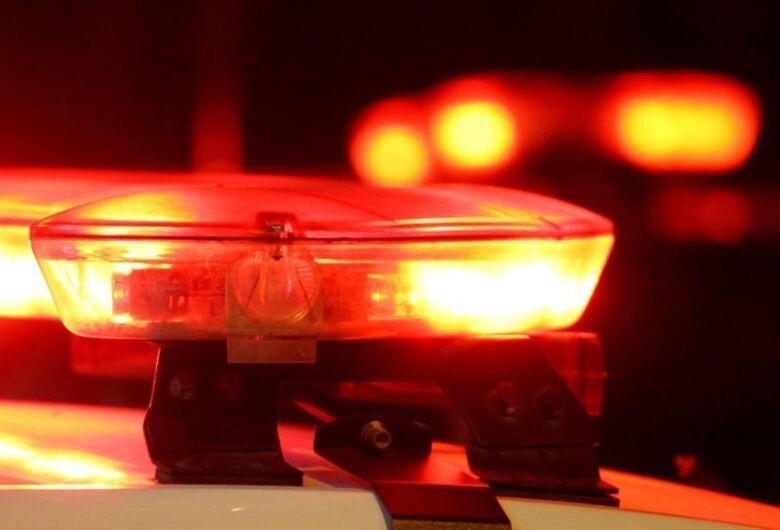 Carro furtado é recuperado em Jaraguá do Sul