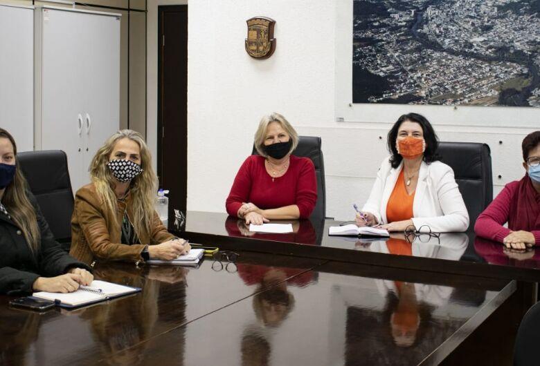 Por pautas em conjunto, vereadoras do Vale do Itapocu fazem reunião