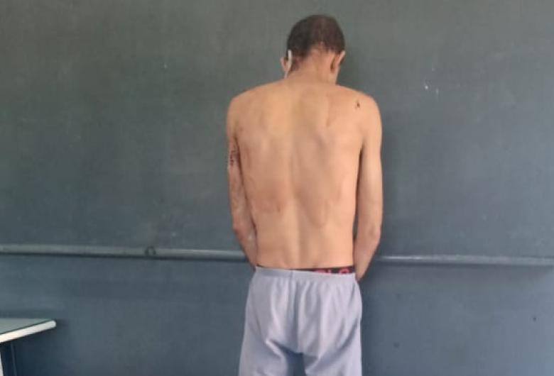 Pai matou filha de cinco anos em Guaramirim por causa da separação, diz delegado