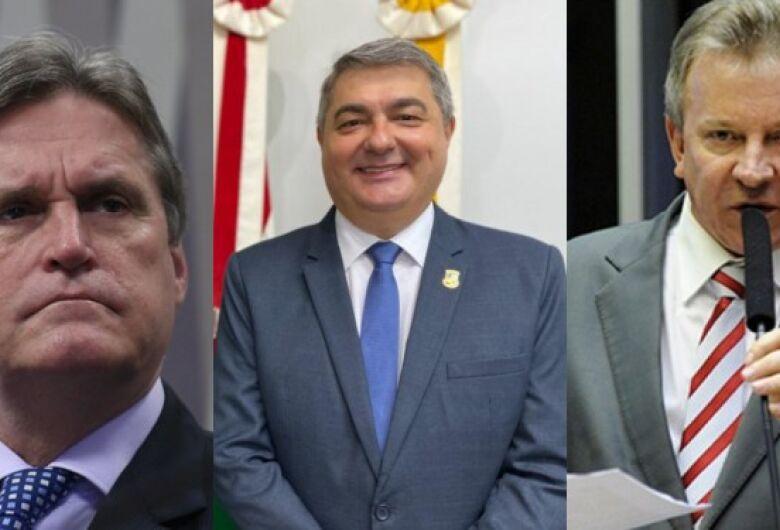 MDB de Santa Catarina adia prévia para escolha de candidato