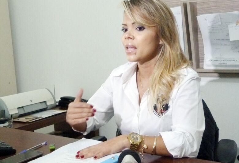 TJSC mantém sentença que determina prisão de ex-delegada jaraguaense