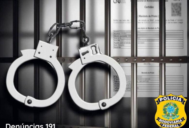 Procurado por estupro de vulnerável é preso em Barra Velha