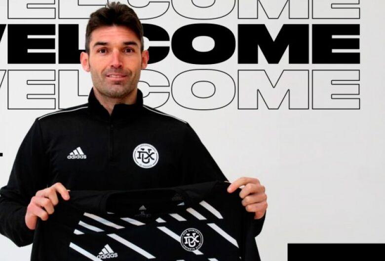 Time espanhol realiza primeira transferência no mundo do futebol com criptomoedas