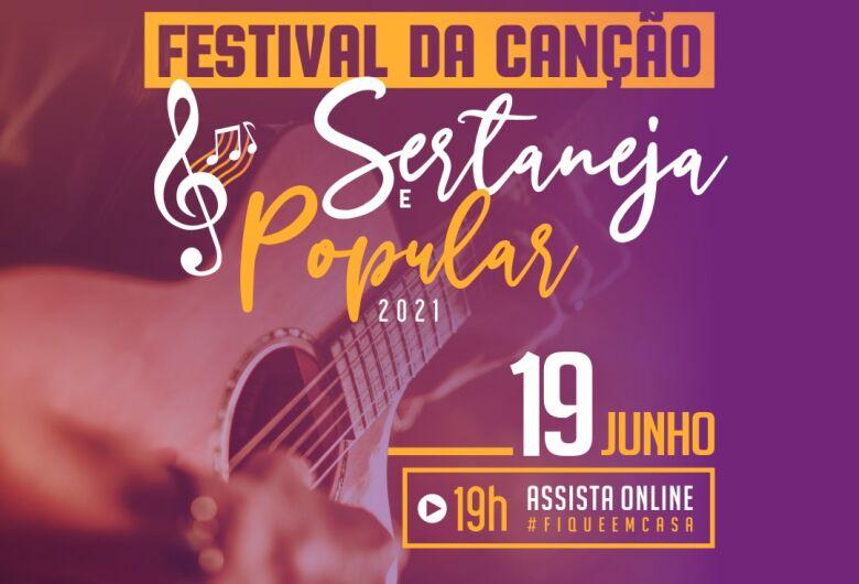 Festivais da Canção de Jaraguá têm número recorde de inscritos