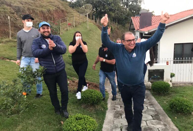 Com diferença de 16 votos, Irone Duarte é eleito prefeito de Petrolândia