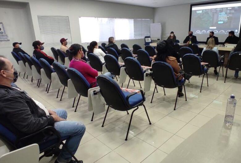 Samae fará ligação de água no loteamento Jaime Osmar Mann