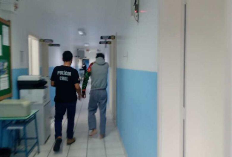 Pai confessa que matou filha de cinco anos em Guaramirim