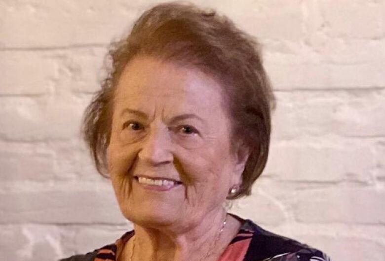 Corpo da senhora Alminda Franzner será velado no bairro São Luís