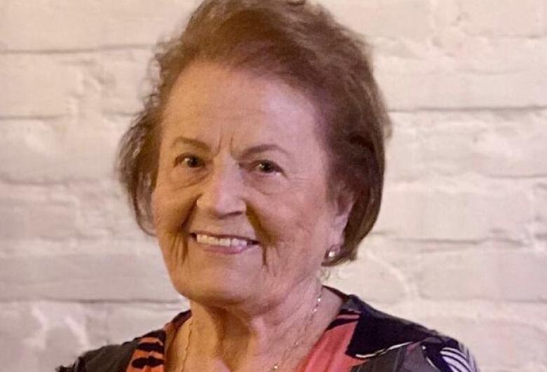 Morre Alminda Franzner, mãe do vice-prefeito de Jaraguá
