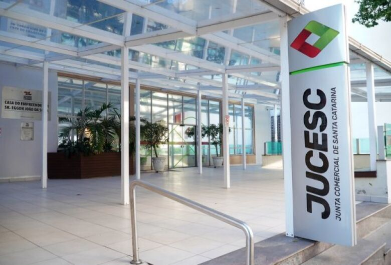 SC registra crescimento de 47,63% no saldo de novas empresas no primeiro semestre