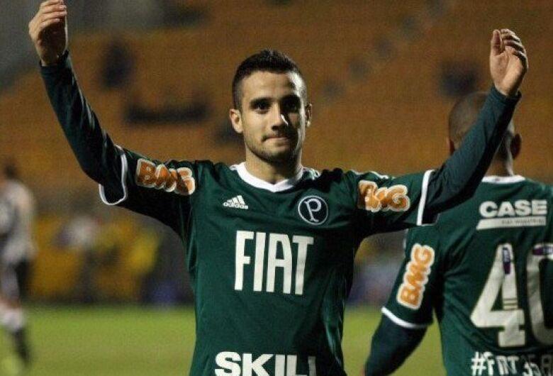 Ex-Palmeiras e Santos, atacante Maikon Leite é o novo reforço do Juventus