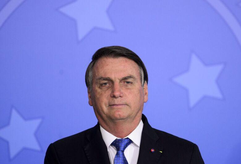 Bolsonaro estará em Joinville na sexta