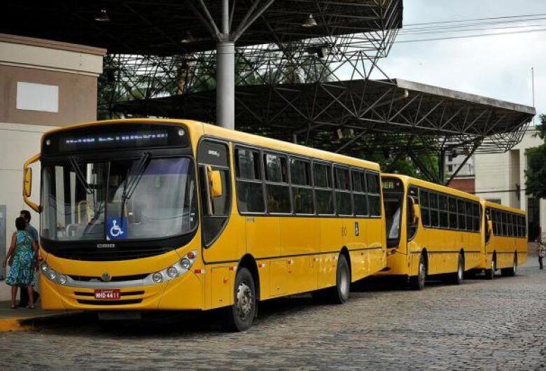Passagem de ônibus ficará mais barata em Jaraguá a partir de quarta