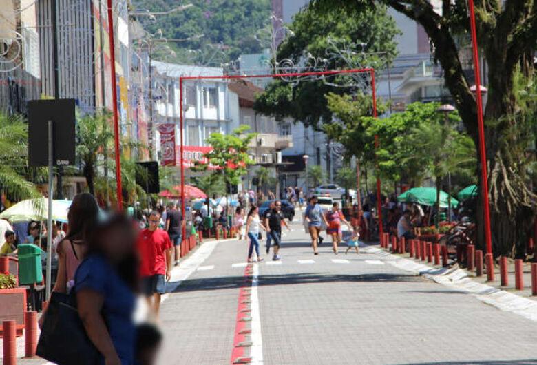 Região de Jaraguá segue em risco gravíssimo para a covid-19